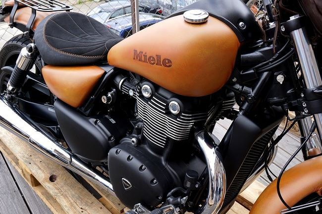 Owners TIps To Buying Your Motorcycle