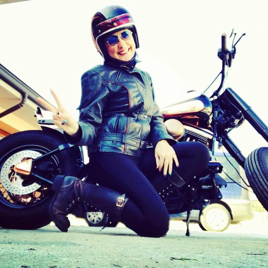 best ladies motorcycle boots
