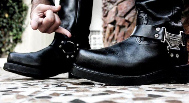 Best Harley Davidson Boots Reviewed