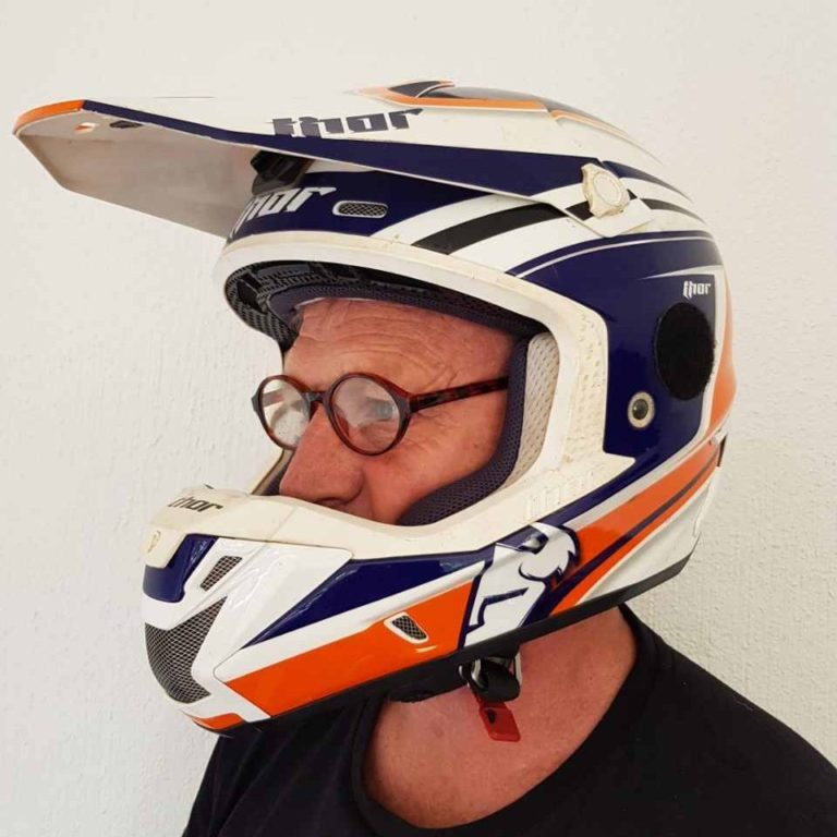 The Best OTG Motorcycle Goggles (Over the Glasses)