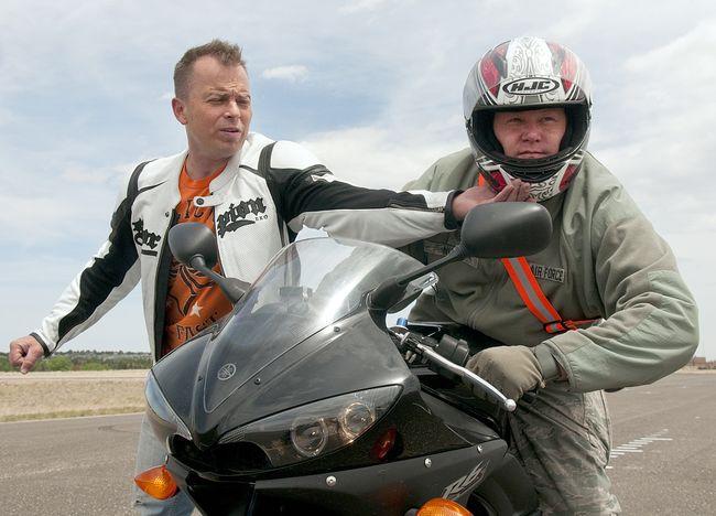 beginner motorcycle tips