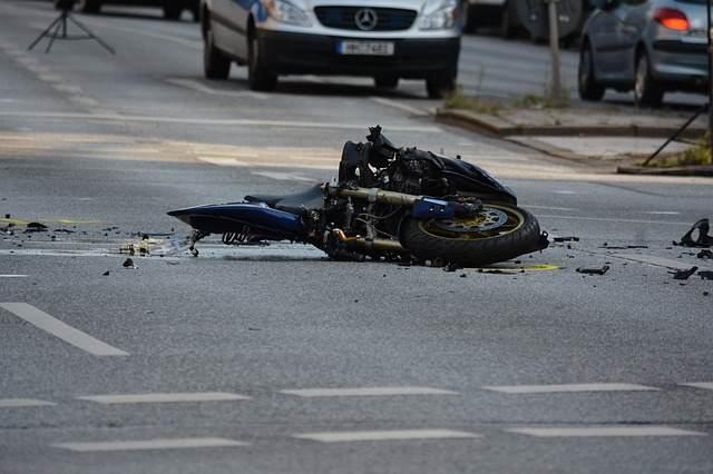 safest motorcycle helmet standards