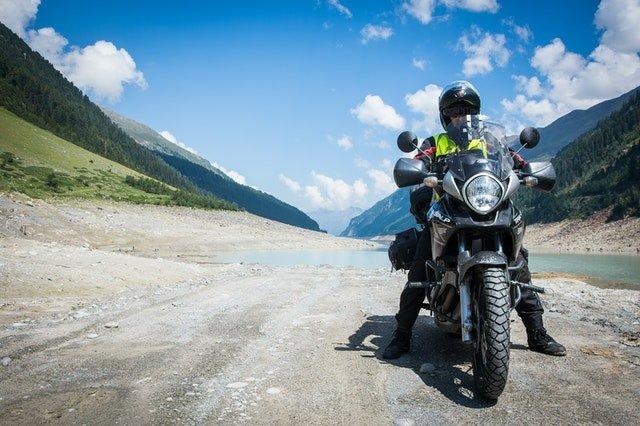best adventure motorcycle jackets