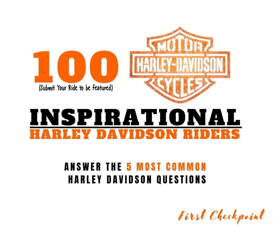 harley rider inspiration