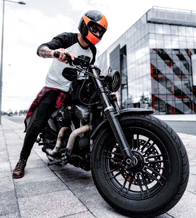Best Harley Davidson For Beginners