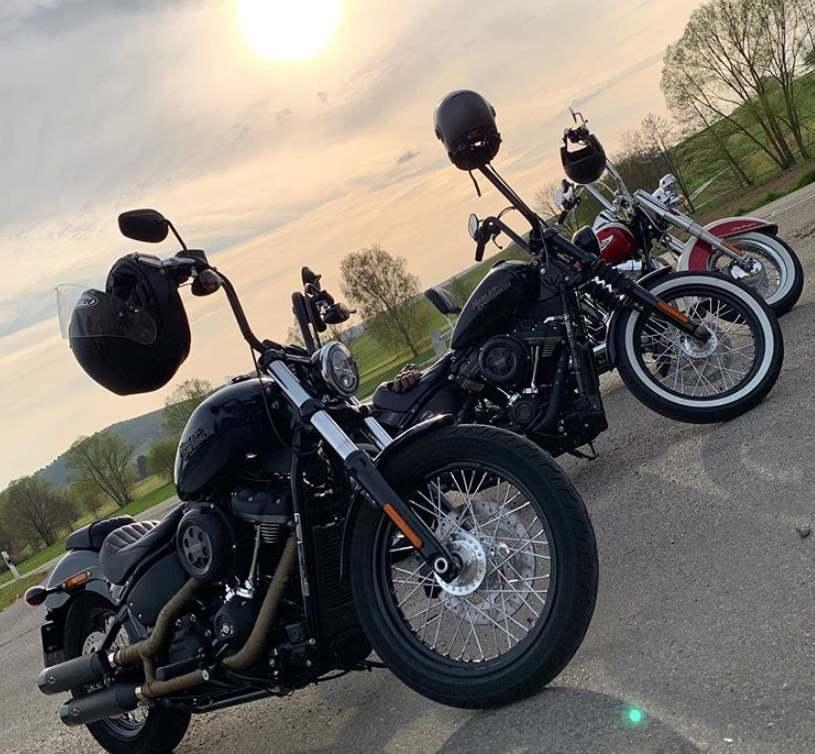 Best used Harley Davidson to buy