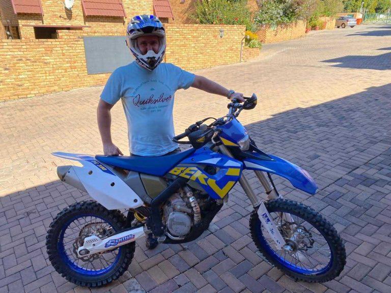 best 4 stroke dirt bike exhaust