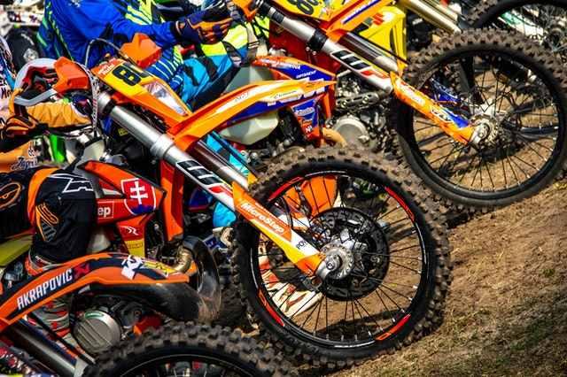 best dirt bike clutch lever