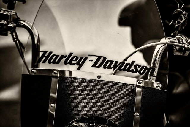 best hidden antenna harley davidson