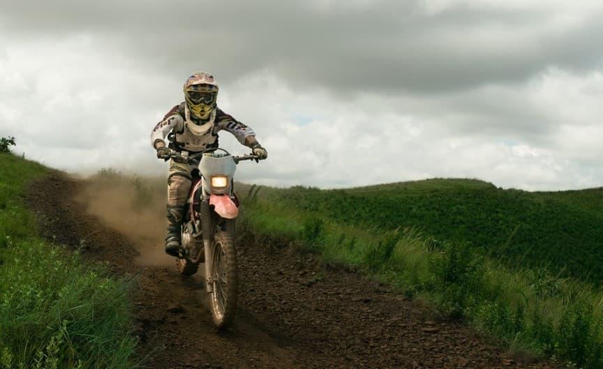 Dirt Bike Grips Buyers' Guide