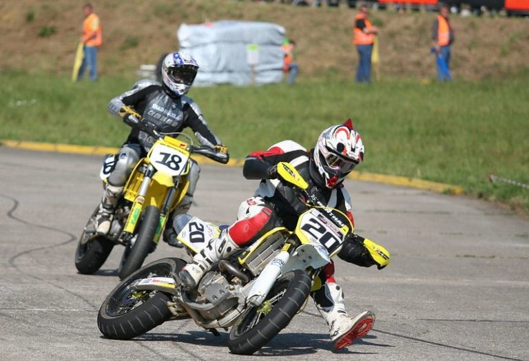 Best Supermoto Boots For Beginner, Amateur, and Pro Riders