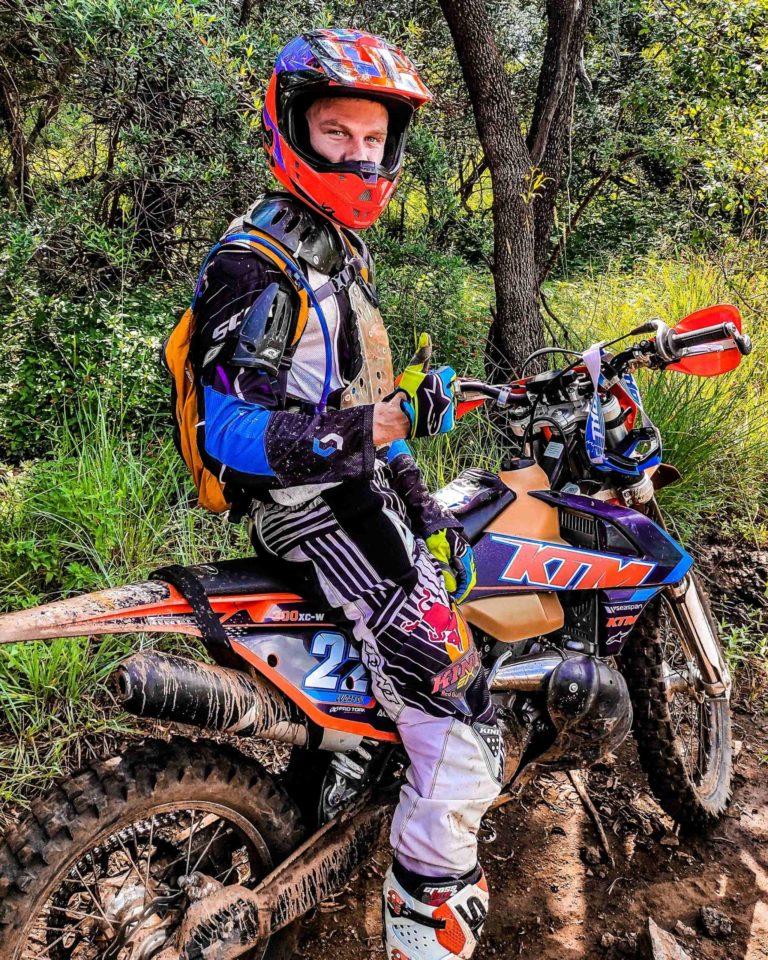 Best Dirt Bike Helmet Under $200