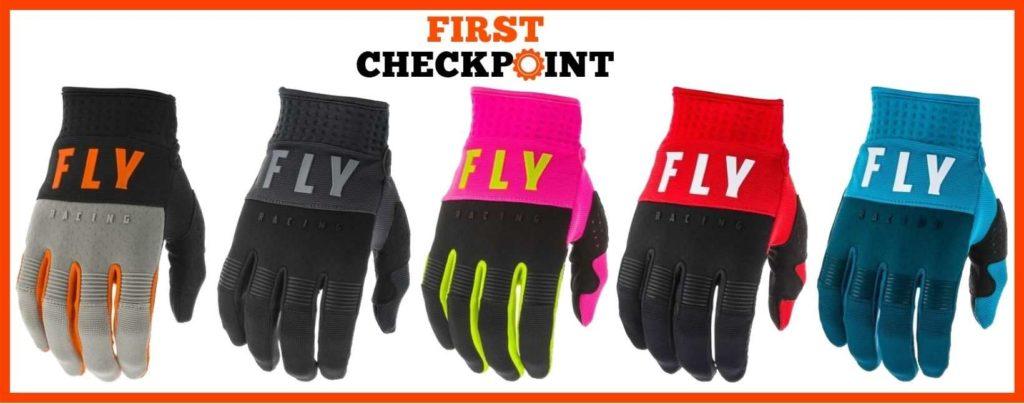 best motocross gloves for kids - fly racing gloves