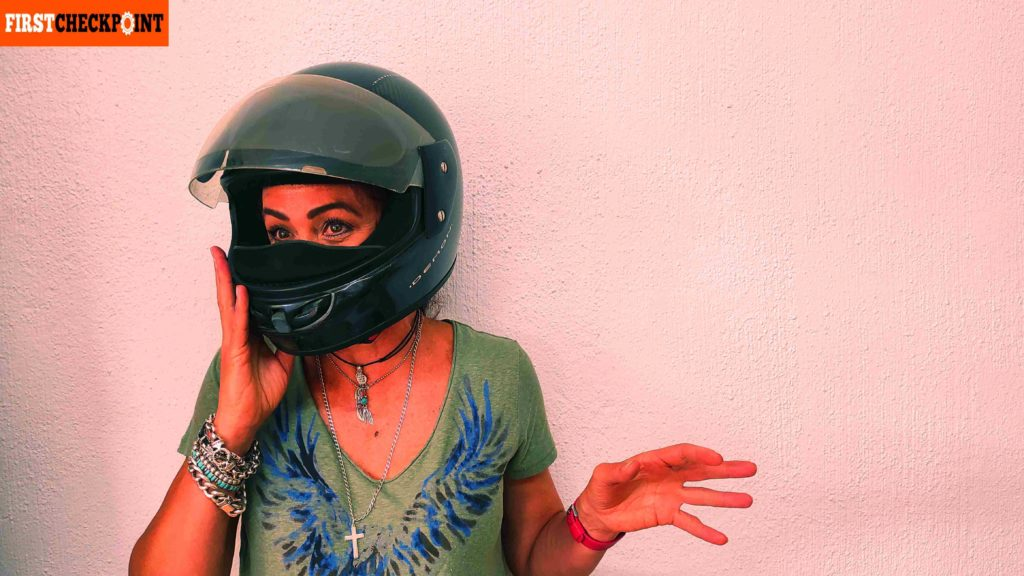 motorcycle helmets for claustrophobic riders