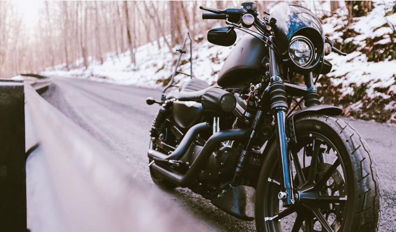 Best Harley Davidson Shocks