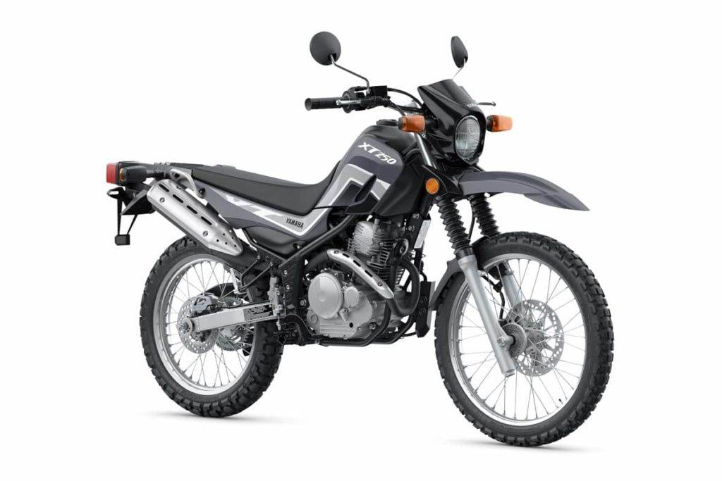 2021 Yamaha XT 250