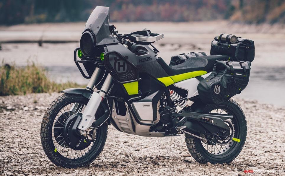best adventure bike for short riders