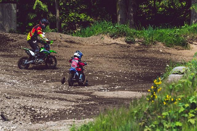 Best Youth Dirt Bike Helmets