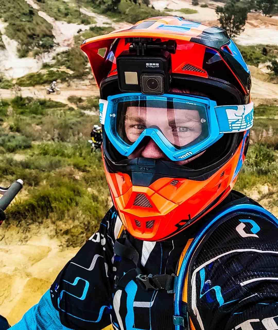 best dirt bike helmet under 300