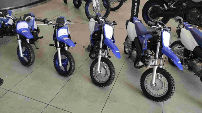 Best 50cc Dirt Bikes for Kids