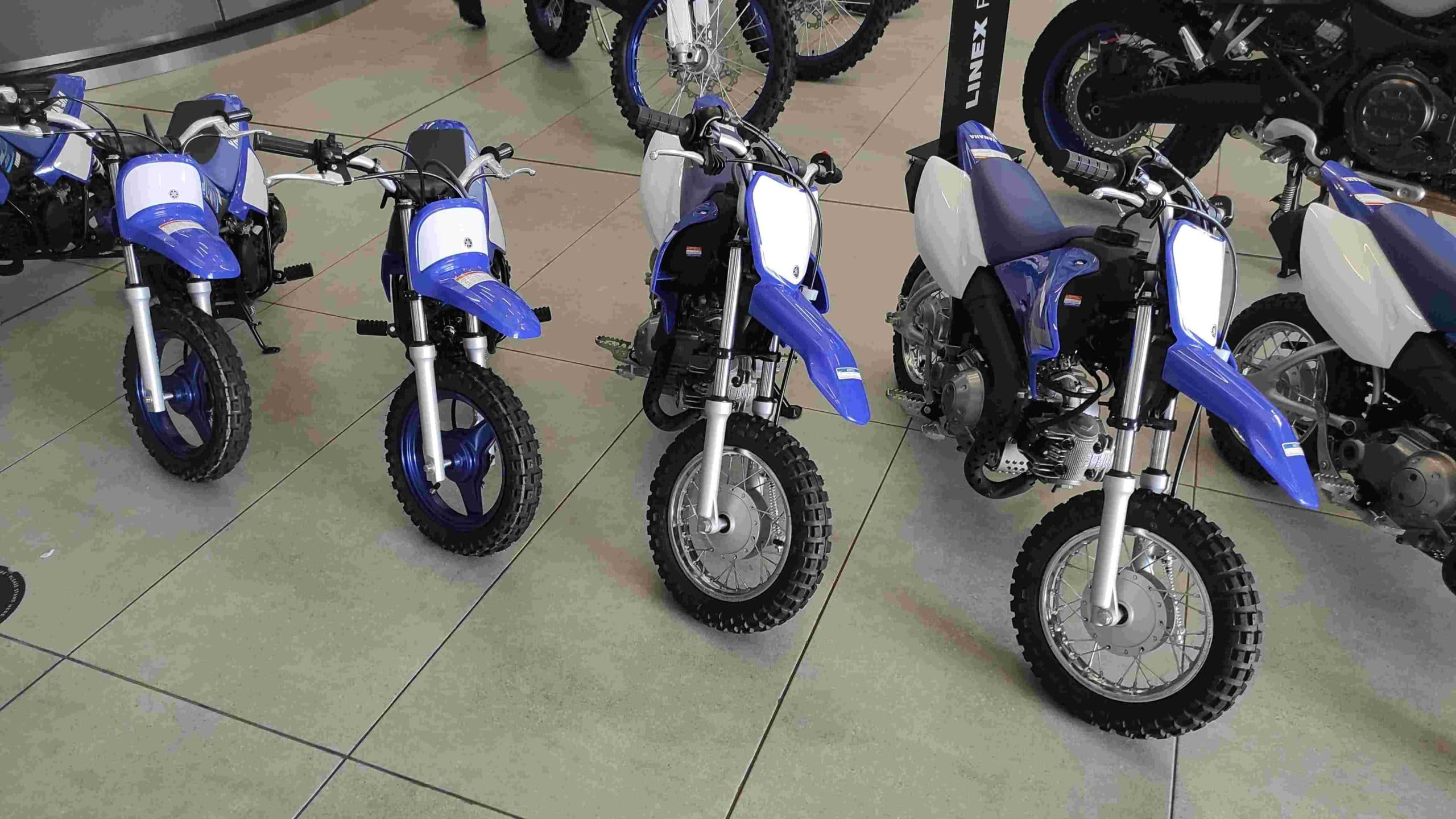 best kids 50cc dirt bike
