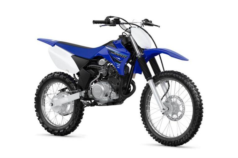 Yamaha TTR 125 Dirt Bike Specs & Review