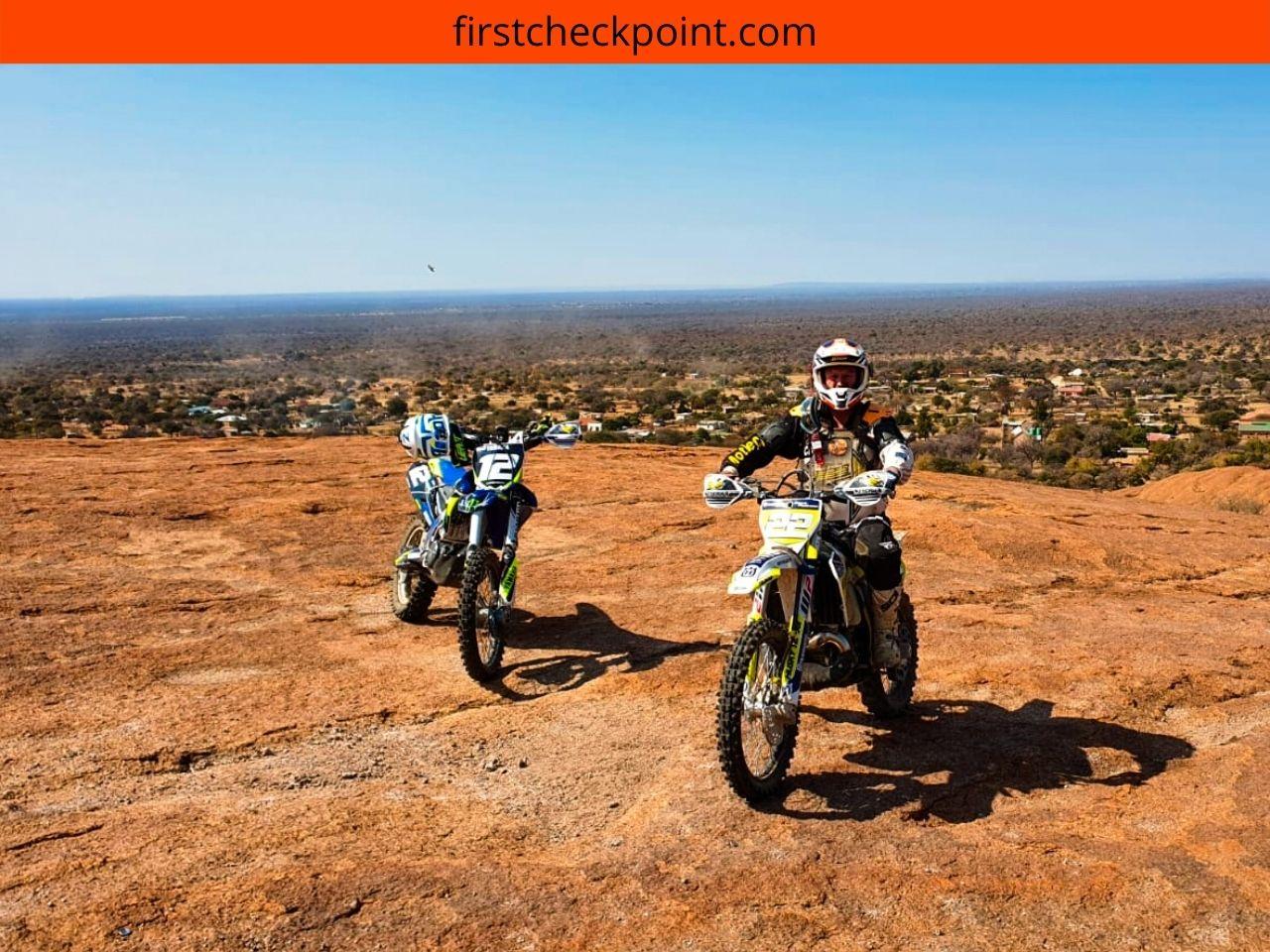 Dirt Bike Setup and Mods Tall Riders