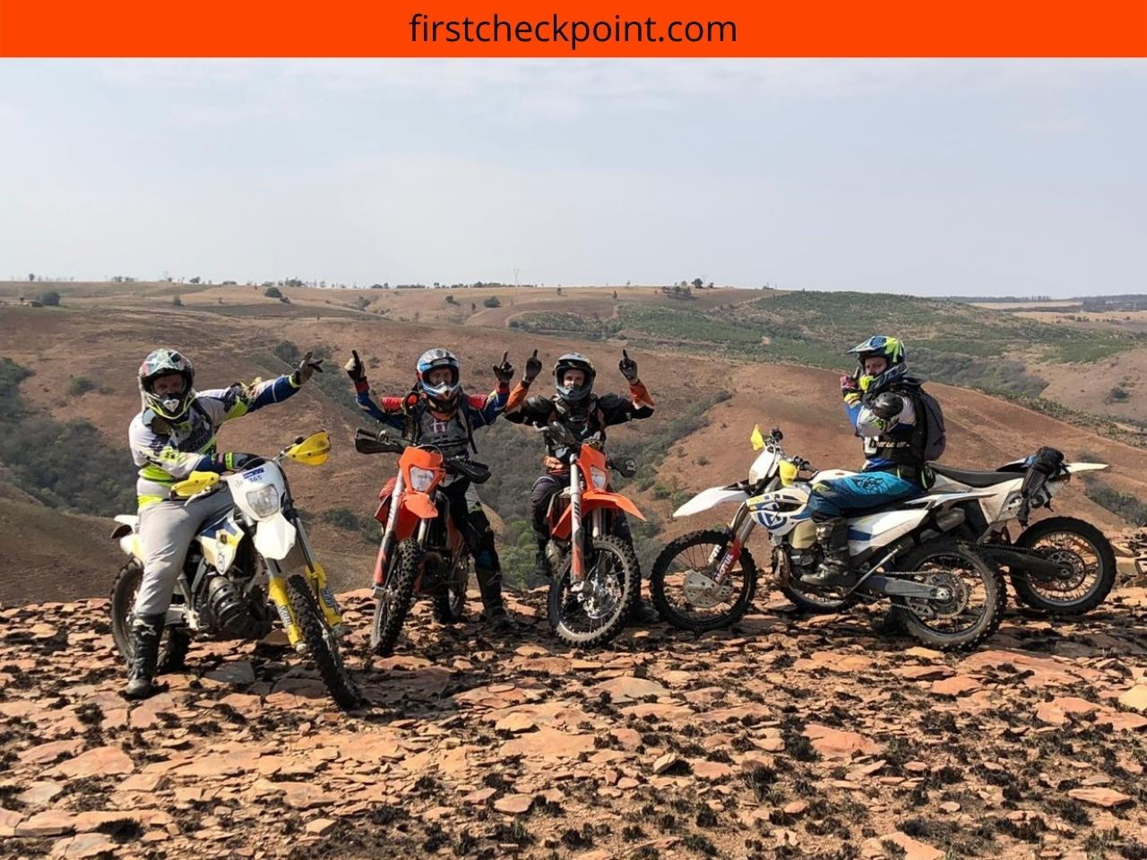 different types of dirt bikes explained