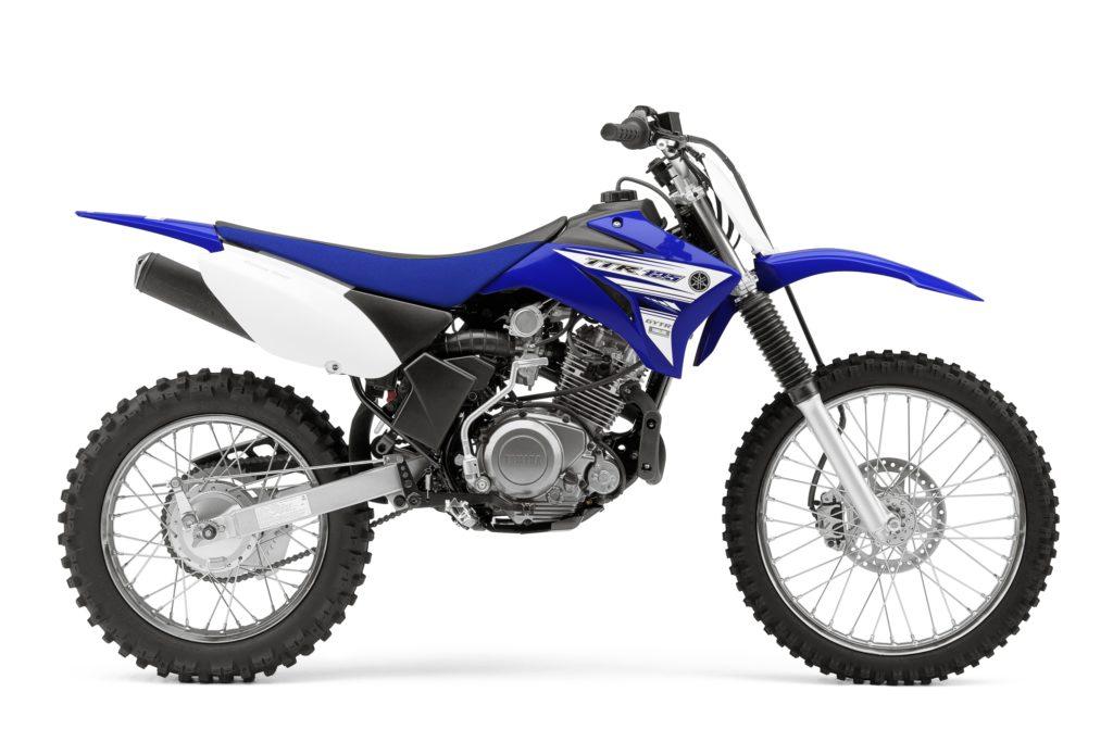 Yamaha_TTR125