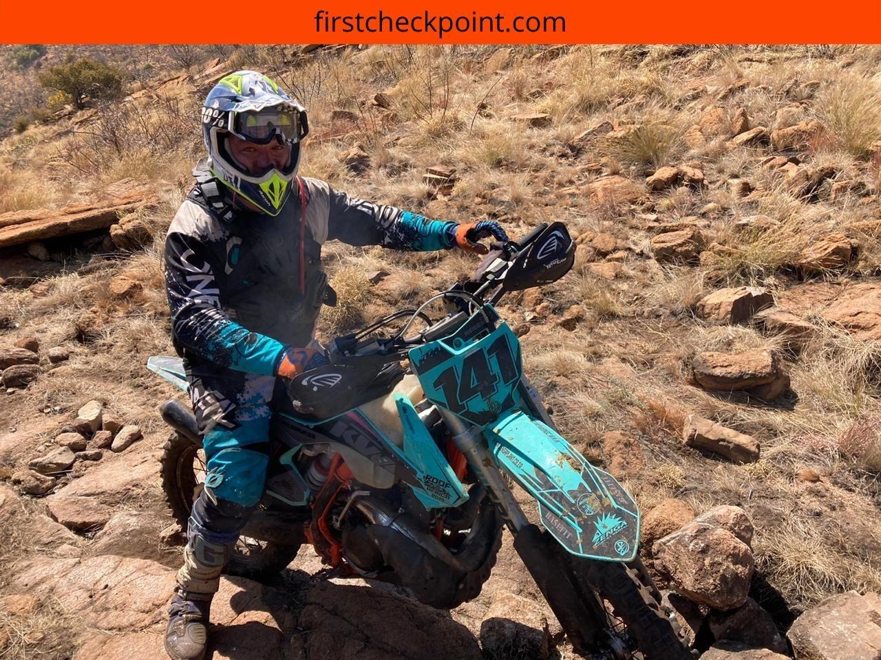 How to dye dirt bike plastics