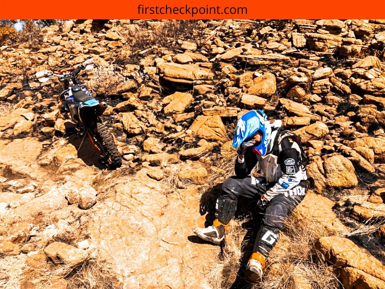 how to break in a dirt bike engine First Checkpoint