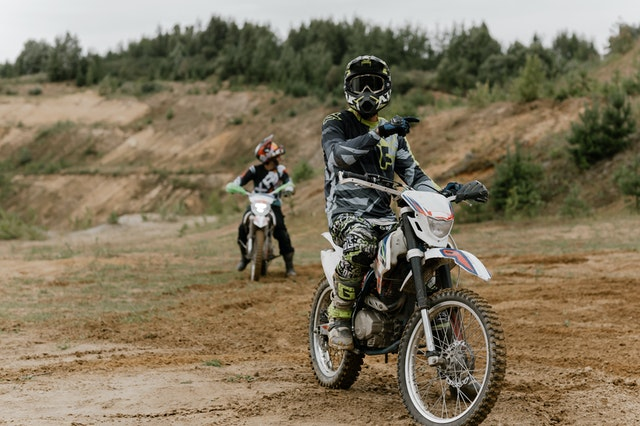 Trail Dirt Bike