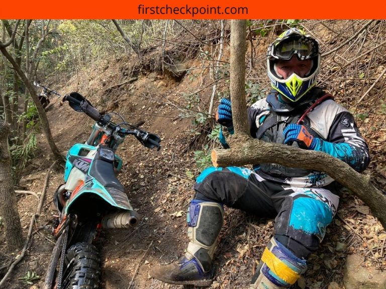 8 Reasons Your Dirt Bike Is Overheating & How To Fix Them