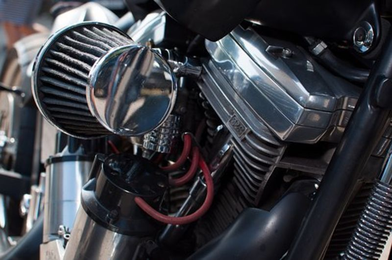 Best Air Cleaner For Harley