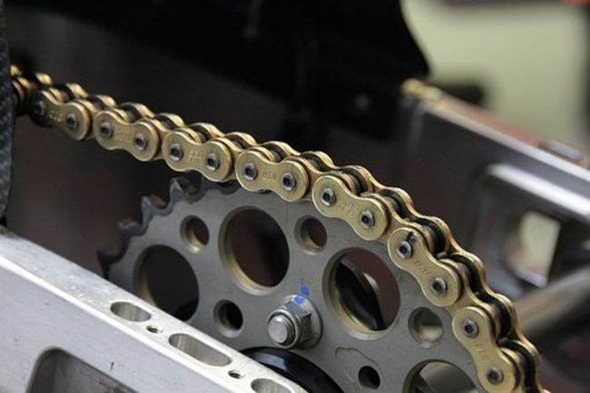 best chain for motorcycle