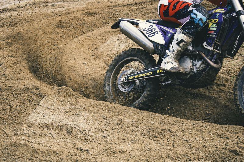 best dirt bike foot pegs