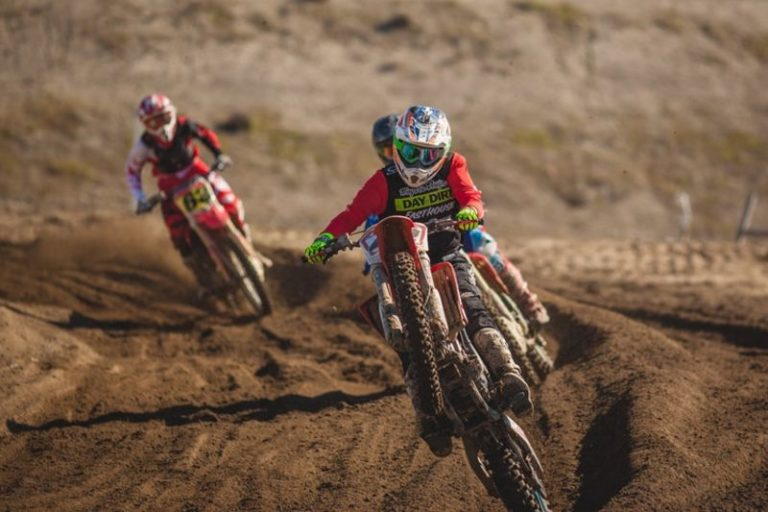 #Tested: The Best Dirt Bike Tires