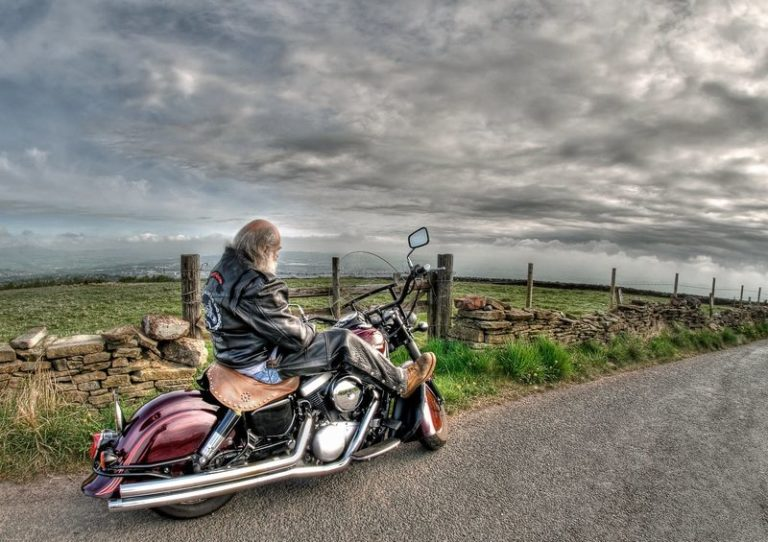 #Tested – Best Harley Davidson Seats for Tall Riders