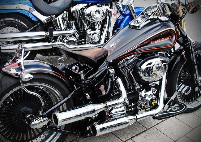 Best Slip On Mufflers for Harley