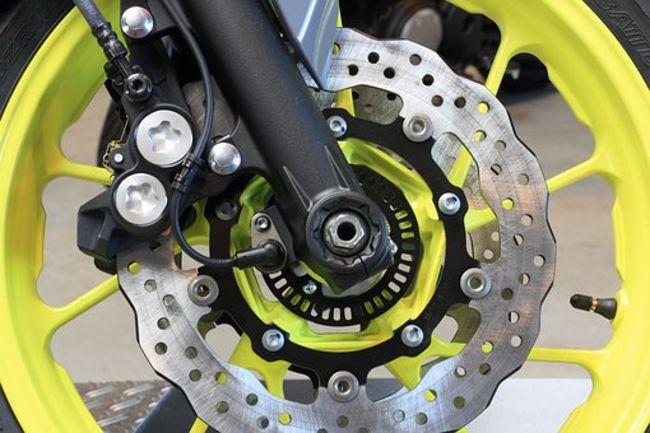 best motorcycle brake pad brands