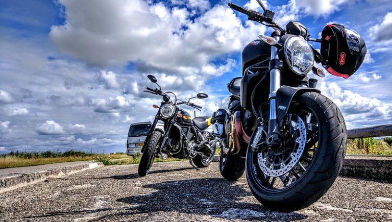 6 Safest Motorcycle Helmet Locks To Prevent Theft