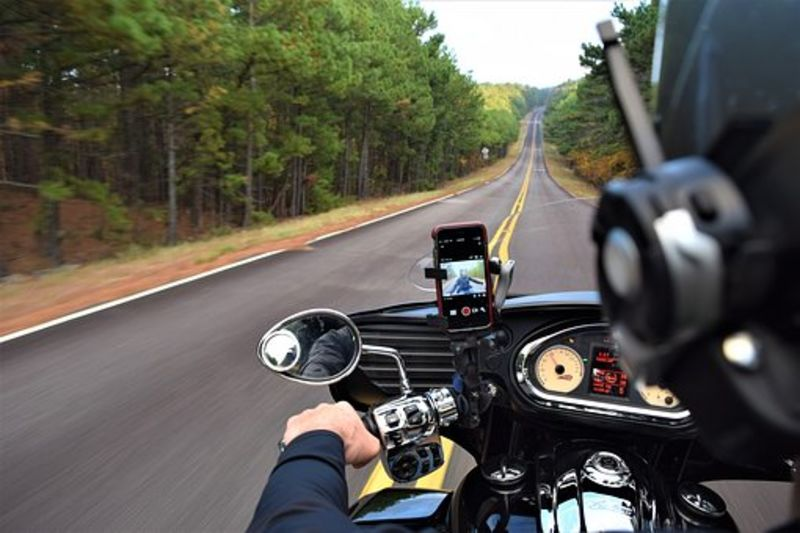 Best Motorcycle Phone Mount