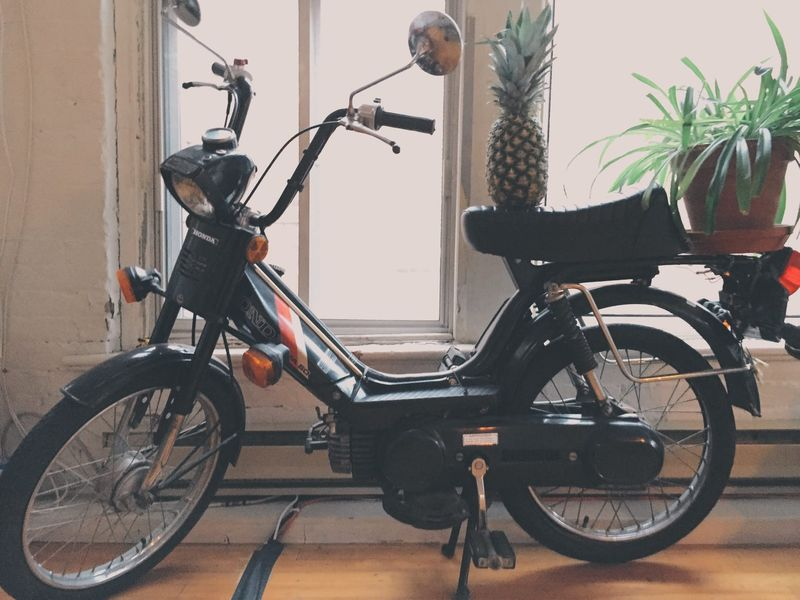 Best Motorcycle Seat Pad