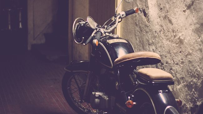 best sheepskin motorcycle seat pad