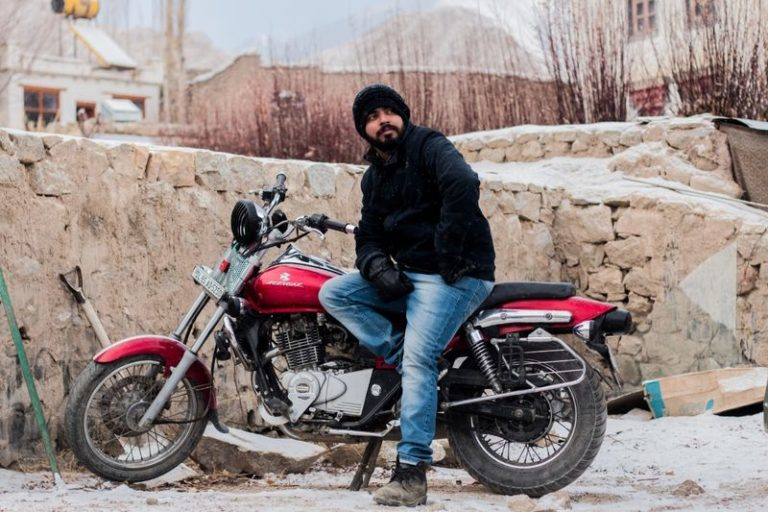 7 Of The Best Multi-Purpose Winter Motorcycle Jackets