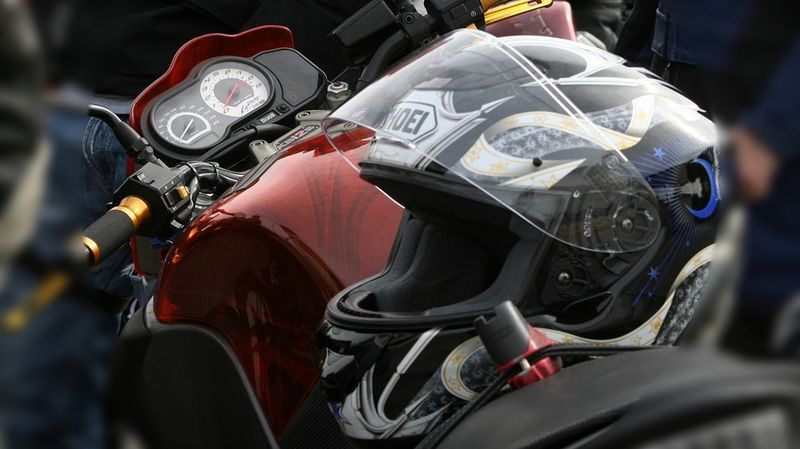 Motorcycle Helmet Safety Standards