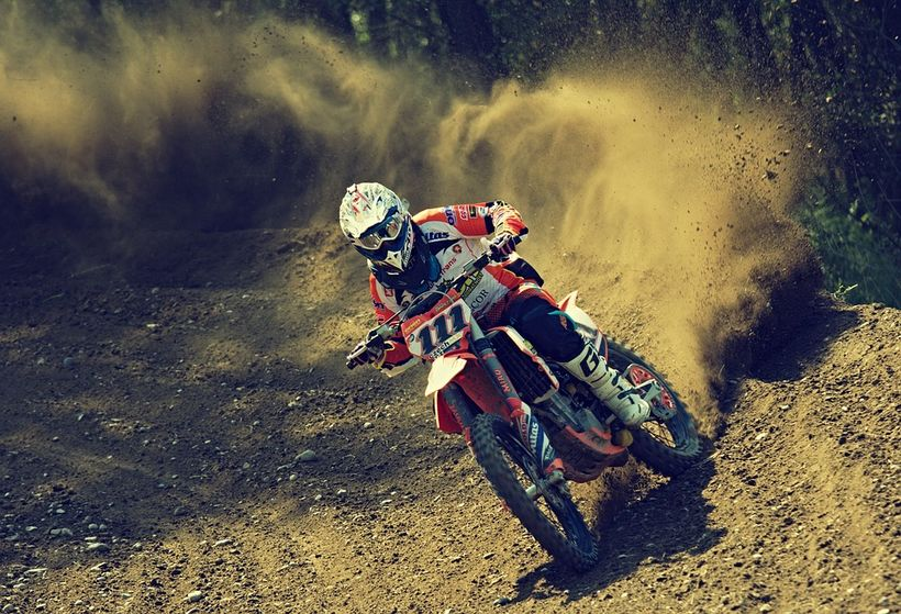 dirt bike trips