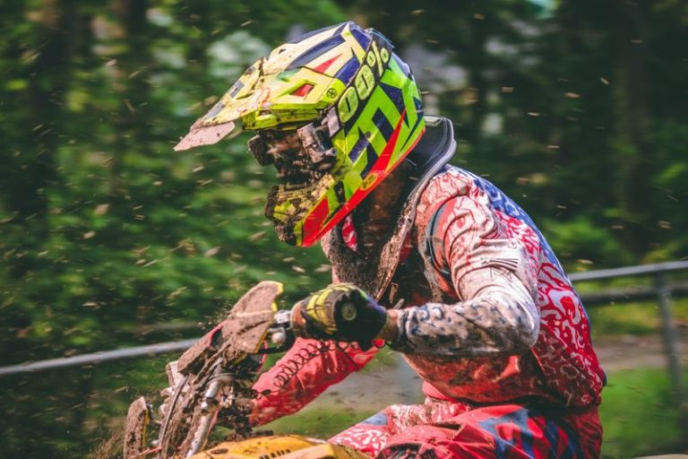 The Best Dirt Bike Handguards To Protect Your Hands & Levers