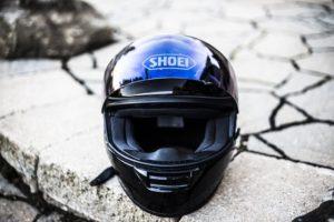 Motorcycle Helmet Crash Statistics