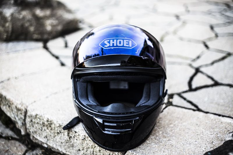 Motorcycle Helmet Crash Statistics